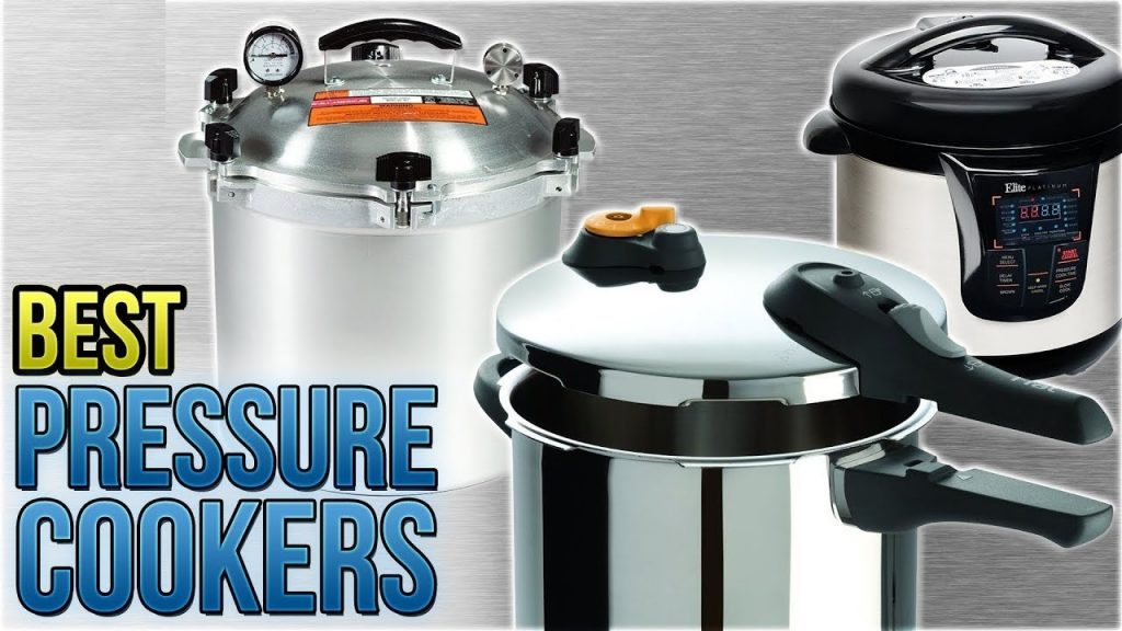Best pressure cookers