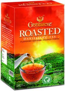 Goodricke Roasted Darjeeling Black Tea