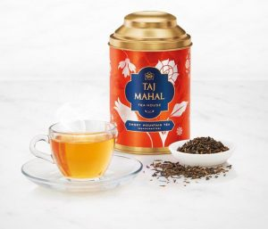 Taj Mahal Smoky Mountain BlackTea
