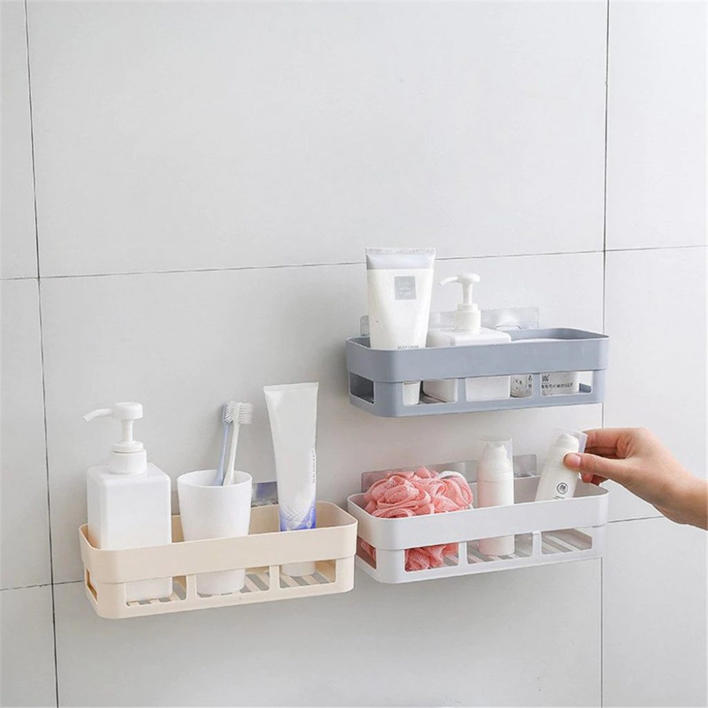 Suction Organizer