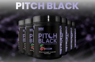 pitch black review