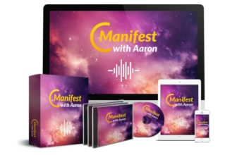 Manifest with Aaron
