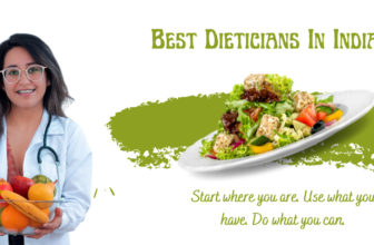 best dieticians in india