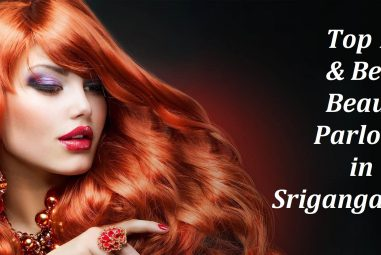 Best Beauty Parlours in Sriganganagar || Top 10 Parlours || Happy Clients