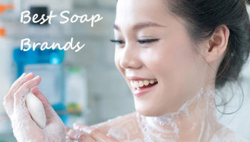 Moisturize your body with these 15 Soap Brand & get Glowing & Soft Skin