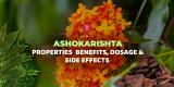 Ashokarishta || A Solution of Women's Health & Hormonal Well-Being