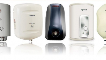 Best Kitchen Geyser Water Heaters in India 2020