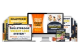 Bulletproof Weight Loss System: Learn the Proven Scientific Methods to Lose Weight Instantly