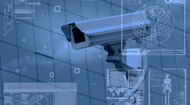 What extras do you need for the CCTV security framework?