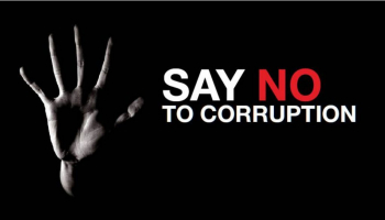Corruption in India – Personal Reviews of 2020