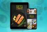 Ketogenic Smart: A Potent Keto Guide to Lose Weight Instantly