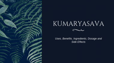 Kumariasava – An Ayurvedic Tonic for Your Digestive Health