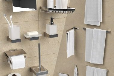 Must Have Accessories for your Bathroom