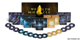 Wealth Miracle: Attract Abundance of Wealth with Positive Vibration