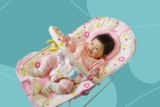 Why a new mom must have a baby swing?