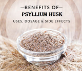 Psyllium Husk || Everything You Need to Know About the Product