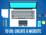 What Are the Things Needed to Create Your Own Website?